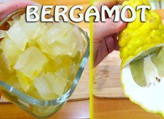 Bergamot Reçeli Nasıl Yapılır? - Yemek Tarifleri -
