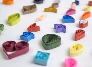 Kağıt Telkari Nasıl Yapılır? - Hobi Dünyası - kağıt kıvırma sanatı örnekleri kağıt telkari gül yapımı quilling kağıdı nasıl yapılır quilling nasıl yapılır