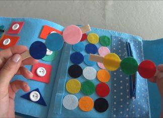 Okul Öncesi Kumaştan Kitap Yapımı - Okul Öncesi Etkinlikleri - 5 yaş etkinlik kitabı tavsiye 6 yaş etkinlik kitabı pdf eğitici kitaplar 5-6 yaş okul öncesi etkinlik kitabı 5 yaş