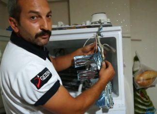 buzdolabı neden soğutmaz - Kendin Yap Pratik Bilgiler - Arçelik buzdolabı soğutmuyor çıt sesi arçelik no frost buzdolabı üst soğutmuyor buzdolabı sğutmuyor buzdolabı su akıtıyor vestel nofrost buzdolabı alt kısmı soğutmuyor