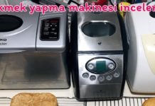 en iyi ekmek yapma makinesi - Kendin Yap Pratik Bilgiler Yemek Tarifleri -
