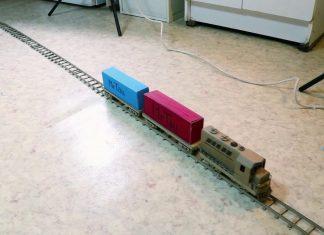 Kartondan Tren Yapımı - Okul Öncesi Etkinlikleri - 7 sınıf teknoloji tasarım kartondan ev yapımı geometrik şekillerle tren yapımı kartondan araba kartondan saat nasıl yapılır malzemeleri