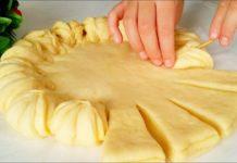 Yumuşak Çörek Yapımı - Yemek Tarifleri -