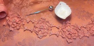 Dantel Şal Örnekleri Yapımı - Dantel Örnekleri - dantel örgü şal örnekleri dantel şal şal dantel örnekleri uç dantel örnekleri
