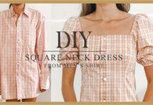 Eski Gömlekten Ne Yapılır? - Dikiş - dar gelen gömlekleri değerlendirme eski gömlekleri değerlendirme modelleri eski gömlekten elbise eski gömlekten gömlek yapımı eski gömlekten ne yapılabilir