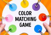 Evde Eğitici Oyuncak Yapımı - Okul Öncesi Etkinlikleri Pratik Bilgiler - eğitici oyuncak yapımı modülü eşleştirme oyunları matematik oyunları okul öncesi oyuncak yapımı oyun hamuru yapımı