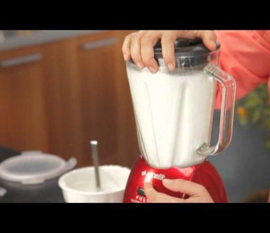 Ayran Nasıl Yapılır - Yemek Tarifleri - ekşi ayran nasıl yapılır farklı ayran tarifi milli içecek ayran nasıl yapılır susurluk ayranı sütten ayran nasıl yapılır