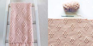 Bebek Battaniyesi Yapımı - Örgü Bebek Battaniyesi Modelleri - baby blanket bebek battaniyesi anlatımlı bebek battaniyesi anlatımlı örgü modelleri bebek battaniyesi el örgüsü