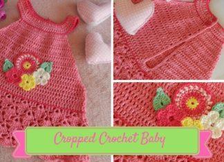 Bebek Örgü Elbise Modelleri Anlatımlı - Bebek Örgü Modelleri - anlatımlı bebek örgü elbise modelleri bebek örgü elbise anlatımlı merserize ipten yazlık örgüler örgü bebek elbiseleri açıklamalı örgü bebek elbisesi anlatımlı
