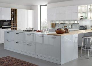 Beyaz Mutfak Modelleri - Dekorasyon Fikirleri - beyaz mutfak dolap çeşitleri beyaz mutfak tasarımları mutfak dolabı boyama mutfak dolabı çeşitleri sade beyaz mutfak dolabı modelleri