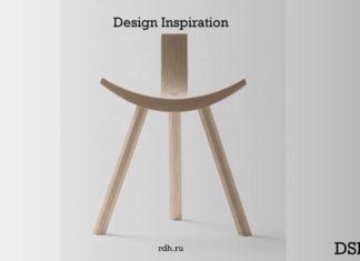 Minimalist Sandalye Modelleri - Dekorasyon Fikirleri - ahşap sandalye minimalist minimalist sandalye Minimalist tel sandalye sade sandalye modelleri