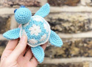 Amigurumi Kaplumbağa Tarifi - Amigurumi - amigurumi kaplumbağa modelleri amigurumi kaplumbağa yapılışı anlatımlı amigurumi kaplumbağa yapımı anlatımlı amigurumi minik kaplumbağa bebek amigurumi kaplumbağa 2