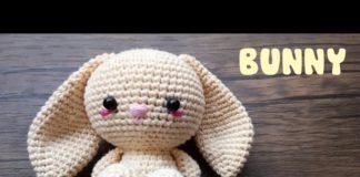 Amigurumi Tavşan Yapımı - Amigurumi - amigurumi kolay tavşan yapımı tarifi amigurumi sevimli tavşan amigurumi tavşan anlatımlı kolay amigurumi tarifi