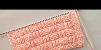 Bebek Battaniyesi Örneği - Örgü Bebek Battaniyesi Modelleri - bebek battaniyesi yapımı şiş örgü bebek battaniyesi anlatımlı şiş örgü bebek battaniyesi modelleri şiş örgü bebek battaniyesi yapımı