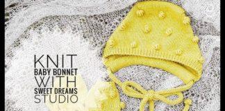 Bebek Örgü Şapka Yapımı - Bebek Örgü Modelleri - bebek örgü modelleri anlatımlı bebek örgü şapka anlatımlı bebek örgü şapka yapılışı bebek örgü şapka yapımı anlatımlı