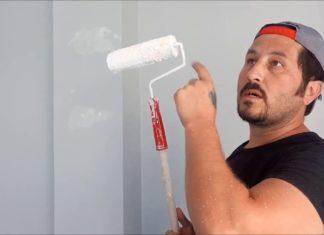 Ev Nasıl Boyanır? - Dekorasyon Fikirleri Pratik Bilgiler - ev boyama teknikleri koridor boyama plastik boya nasıl yapılır rulo ile boyama su bazlı boya nasıl yapılır