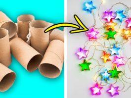 Harika Fikirler Kendin Yap - Kendin Yap - el becerileri süs eşyaları el yapımı ev eşyaları evde yapılabilecek dekorasyon fikirleri evde yapılabilecek dekoratif eşyalar kolay süs eşyası yapımı