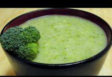 Brokoli Çorbası Nasıl Yapılır? - Yemek Tarifleri - brokoli çorbası brokoli çorbası refikanın mutfağı brokoli çorbası sütlü brokoli faydaları sebzeli brokoli çorbası