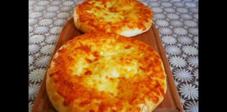 Haçapuri Tarifi - Yemek Tarifleri - haçapur tarifi haçapuri böreği tarifi haçapuri çeşitleri haçapuri gürcistan haçapuri pide haçapuri pide tarifi