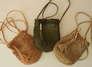 Hasır Çanta Yapımı - El İşi Hobi Dünyası Kendin Yap Örgü Modelleri - çanta yapımı hasır çanta yapımı - youtube kağıt ipten hasır çanta yapımı kolay hasır çanta yapımı