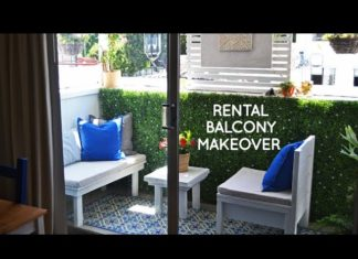 Küçük Balkon Dekorasyonu Kendin Yap - Dekorasyon Fikirleri Pratik Bilgiler - en yeni balkon dekorasyonları kapalı balkon dekorasyonu küçük balkon çözümleri küçük balkon değerlendirme küçük balkon dizaynı