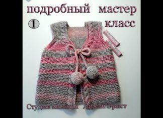 Kolay Bebek Yelekleri Örgü Modelleri Anlatımlı - Bebek Hırkaları Yelekleri Örgü Modelleri - 0-6 aylık bebek yelekleri anlatımlı basit bebek yelek modelleri anlatımlı bebek yelek modelleri iki şişle kolay bebek yelekleri örgü modelleri anlatımlı yakadan başlamalı kolay bebek yelekleri örgü modelleri anlatımlı