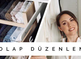 Dolap Düzenleme Fikirleri - Dekorasyon Fikirleri Pratik Bilgiler - dolap düzenleme dekorasyon fikirleri elbise dolap içi düzenleme gardrop düzenleme pratik dolap düzenleme fikirleri yatak odası dolap düzeni