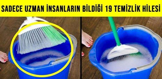 Ev Temizliği İçin Doğal Temizlik İpuçları - Pratik Bilgiler - detaylı ev temizliği nasıl yapılır doğal ev temizliği doğal yollarla temizlik evde genel temizlik temizlik sırası