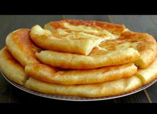 Haçapuri Tarifi - Yemek Tarifleri - gürcistan haçapuri tarifi haçapuri haçapuri pide tarifi haçapuri yemek tarifi kolay haçapuri