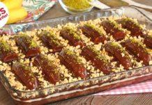 Malaga Tatlı - Yemek Tarifleri - kolay malaga pasta malaga tatlısı malaga tatlısı nasıl yapılır malaga tatlısının yapılışı muzlu malaga pasta tarifi pastane usulü malaga tarifi
