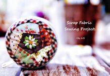 Parça Kumaşlardan Cüzdan Yapımı - Hobi Dünyası Kendin Yap - evde kolay cüzdan yapımı kumaş cüzdan kadın kumaştan cüzdan yapımı modelleri kumaştan kolay cüzdan yapımı