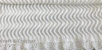 Bebek Battaniyesi Yapımı Anlatımlı - Örgü Bebek Battaniyesi Modelleri - bebek battaniyesi yapılışı anlatımlı dalgalı bebek battaniyesi yapımı kolay bebek battaniyesi video kolay bebek battaniyesi yapımı anlatımlı yeni doğan bebek battaniyesi yapımı