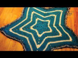 Yıldız Bebek Battaniyesi Yapılışı - Örgü Bebek Battaniyesi Modelleri - anlatımlı örgü bebek battaniyesi bebek battaniyesi örgü bebek battaniyesi örme yıldız bebek battaniye yapılışı yıldız desenli bebek battaniyesi yıldız şeklinde bebek battaniyesi