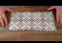 Eski Dantellerin Geri Dönüşümü - Dikiş - dantel değerlendirme fikirleri eldeki dantelleri değerlendirme Eski danteller nasıl değerlendirilir evdeki eski dantelleri değerlendirmesi güzel eski dantelleri değerlendirme