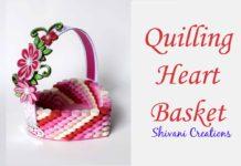Quilling Nasıl Yapılır? - Hobi Dünyası - quilling kolay quilling kutu quilling örnekleri quilling yapımı
