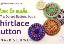 Basit Düğme Yapımı - Kendin Yap - boncuktan düğme yapımı çin düğmesi yapımı evde ipten düğme yapımı iğneyle düğme yapımı plastik düğme nasıl yapılır yelek düğmesi nasıl yapılır