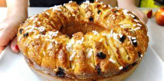 Elmalı Kek Tarifi Kolay - Örgü Modelleri - değişik kek tarifleri en güzel elmalı kek en güzel kek tarifleri kek çeşitleri üzeri elmalı kek