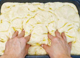 Fırında Ekmek Tarifi Kahvaltılık - Yemek Tarifleri - ekmek tarifi evde ekmek tarifi kolay fırında kahvaltılık tarifler fırında peynirli ekmek mayalı ekmek sabah kahvaltılık tarifi