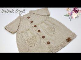 Örgü Bebek Elbisesi Anlatımlı - Bebek Örgü Modelleri - bebek elbiseleri bebek jile modelleri ve yapılışı örgü bebek elbiseleri anlatımlı örgü bebek elbiseleri yapılışı anlatımlı örgü bebek elbisesi