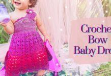 Bebek Jile Modelleri ve Yapılışı - Bebek Örgü Modelleri - bebek elbisesi örgü modelleri anlatımlı bebek elbisesi yapımı bebek örgü elbise modelleri ve yapılışları örgü bebek elbiseleri açıklamalı