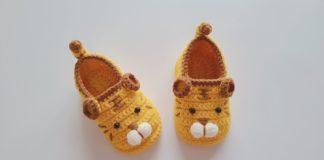 Tığ İşi Bebek Patik Modelleri Açıklamalı - Örgü Bebek Patik Modelleri - anlatımlı tığ işi bebek patikleri bebek patik modelleri kolay bebek patik modelleri yapılışı tığ işi bebek patiği anlatımlı tığ işi bebek patik örnekleri